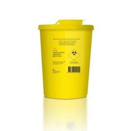 Klinion Naaldcontainer kopen 2.0  liter