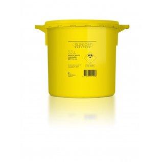 Klinion Naaldcontainer kopen 11.0  liter