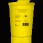 Klinion Naaldcontainer kopen 0.5 liter