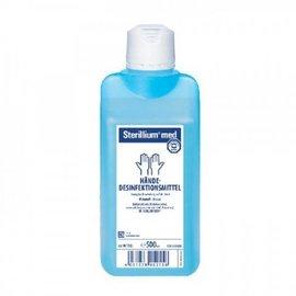 Sterillium med handdesinfectiemiddel  GEL Sterillium Pure 500 ml
