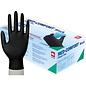 Ampri Gmbh Vitril handschoenen zwart  100 stuks