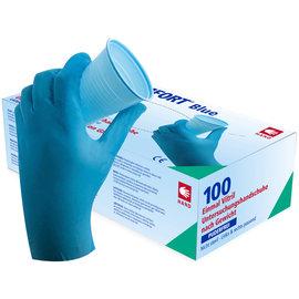 Ampri Gmbh Vitril handschoenen blauw 100 stuks