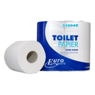 MTS euro Toiletpapier aanbieding