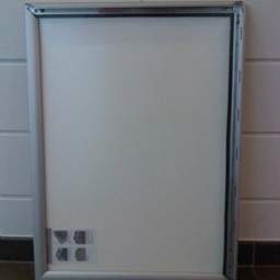Klik-lijst 59x84  cm - A1 - WATERDICHT