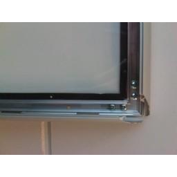 Klik-lijst 21x30  cm - A4 - WATERDICHT