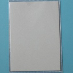 Meubelkaarthoes RECLAME 110x105   100