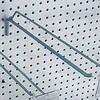 Boardhaak 150 mm hoh 25mm met etikethaak