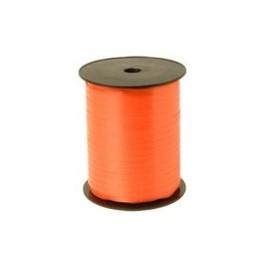 Krullint 10mm/250 meter oranje