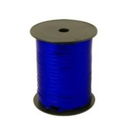 Krullint 5mm/400 meter blauwglans
