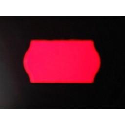 Etiket 2212 golf fl.rood perm     63.000