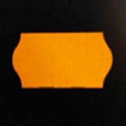 Etiket 2212 fl.oranje afneembaar  63.000