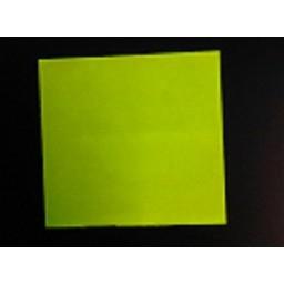 Etiket 2928 fluor geel permanent 21.000