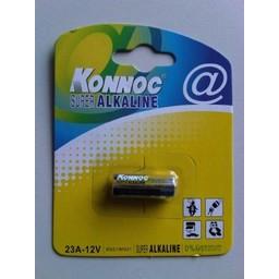 Minipoint Batterij voor Minipoint afstandsbedienin