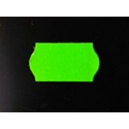 Etiket 2212 golf fl.groen perm    63.000