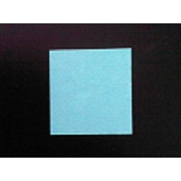 Etiket 2928 blauw permanent 21.000