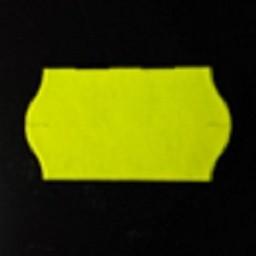Etiket 2212 golf fl.geel perm    63.000