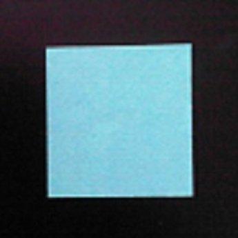 Etiket 2928 blauw afneembaar, doosinhoud 30 rollen