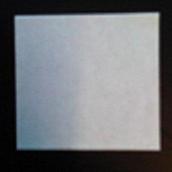 Etiket 2928 rechthoek wit diepvries belijming, doosinhoud 30 rollen