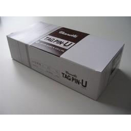 Banok Banok-pins 35mm fijn nylon 100/cl 10.000