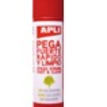 Apli Apli-nr. 12147 - B. Glue Stick - 40 gram - Lijmstift 40 gram Apli