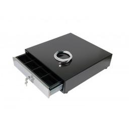 Geldlade breed 8munt-4papier - USB aansl