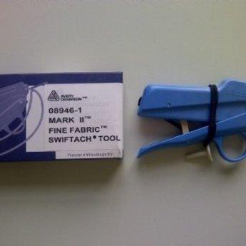 Dennison Textieltang Dennison X  MK II 08946 schaar grip (scissor-grip), geschikt voor fijne textielpins met artikelnummer 303200..