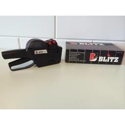 Blitz Prijstang BLITZ C14 Afdruk 7-7 posities