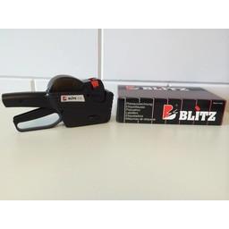 Blitz Preisauszeichner BLITZ C8 datum afdruk ?2345.78