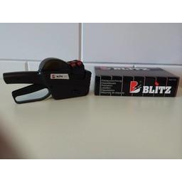 Blitz Prijstang BLITZ C17 Afdruk 10-7 posities