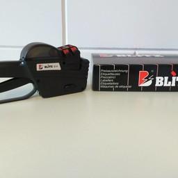 Blitz Prijstang BLITZ S14 afdruk 8-6