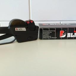 Blitz Prijstang BLITZ C20 10 Alfa+10 Cijfers