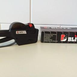 Blitz Preisauszeichner Blitz P6 afdruk ?34.56
