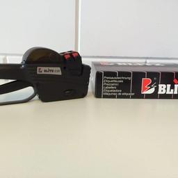Blitz Preisauszeichner BLITZ C20 10+10