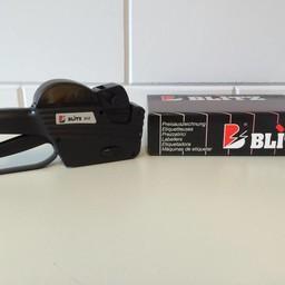 Blitz Prijstang BLITZ M6 grote afdruk €999.99