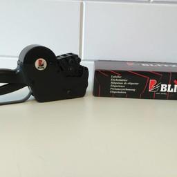 Blitz Prijstang Blitz 3219 afdruk 11 + 11