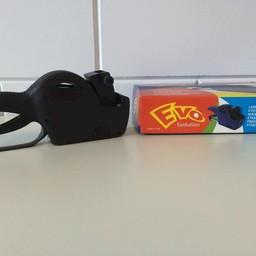 Evo Prijstang Evo 2212-8 voor 22x12mm