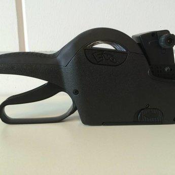 Evo Prijstang Evo 2212-8 geschikt voor etiketten 22x12 golfrand