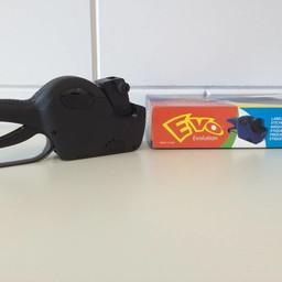 Evo Prijstang Evo 2212-6 voor 22x12mm