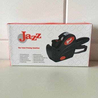 Jazz Prijstang Jazz 1/6