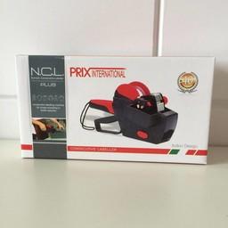Prix Consecutive Labeller Prix NCL 5+3