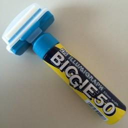 ZIG Illumigraph ZIG Illumigraph Biggie PMA-750 licht blauw 50mm