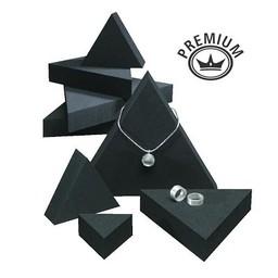 Presentatie set driehoek klein 4-delig