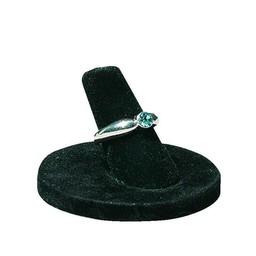 Ringhouder zwart hoogte 3,5cm x dia 4cm