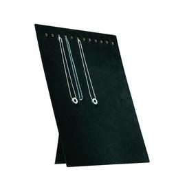 Kettingpresentatie bxh 30x39cm zwart
