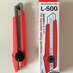 NT Cutter Cutter NT L-500