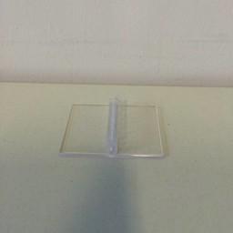 Standaardje afm 40x50 mm vertikaal 100st