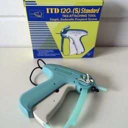 Utach Textieltang Utach S - 120/clip -standard