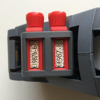 Tovel Labeller Tovel Compact 1826/16