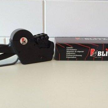Blitz Prijstang Blitz of Open 2928 met 3regels11+11+11 Type T-111