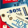 Apli Labels 120x57 mm verpakking met 12 stuks